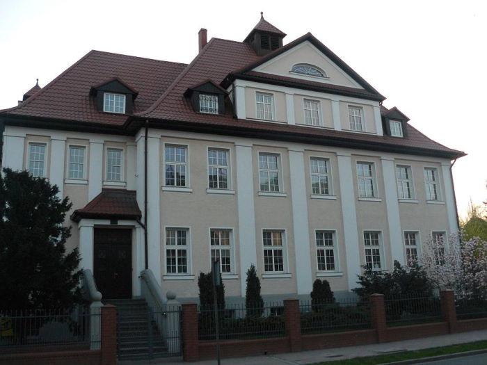 MCK Gorzów Wielkopolski:                                                  Rozstrzygnięcie Konkursu nr 4 MAKIETY GORZOWSKIE