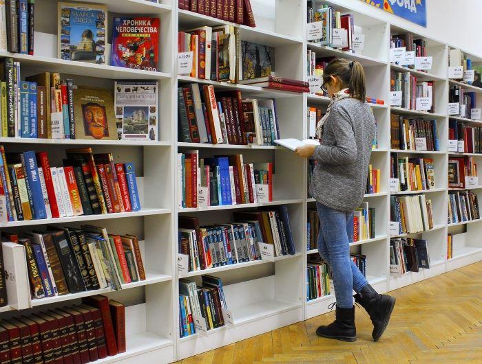 Biblioteka Gorzów Wielkopolski: Lubuskie Wawrzyny 2020