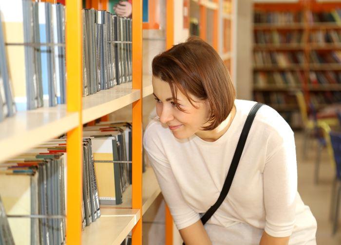 Biblioteka Gorzów Wielkopolski: Procedura zachowania bezpieczeństwa i ...