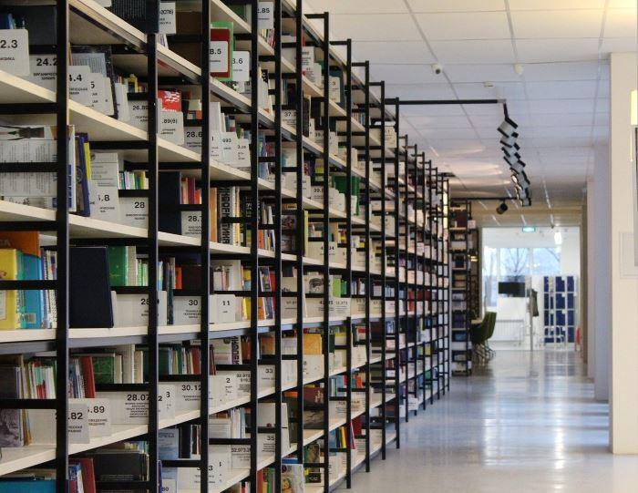 Biblioteka Gorzów Wielkopolski: IV Gorzowska Herbertiada
