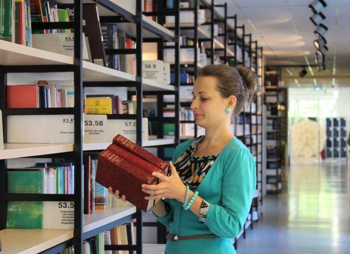 Biblioteka Gorzów Wielkopolski: Konferencja prasowa WiMBP w Gorzowie W...